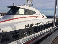 BSB Die Bodenseeschiffahrt