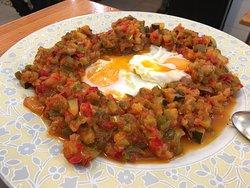 Boa cozinha espanhola