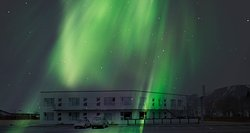 Arctic Nature Hotel