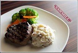 Sawmill Prime Rib & Steak House Cold Lake