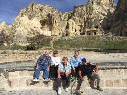 Turkish Heritage Tours - Günlük Turlar