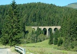 Chmarossky viadukt