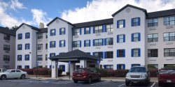 Kennesaw/Town Center Extended Stay Hotel