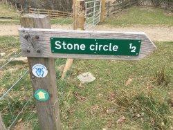 Greenland Stone Circle