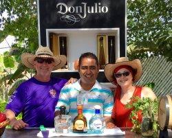 Tequila Tour Vidanta