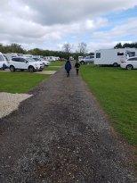 York Meadows Caravan and Camping Park