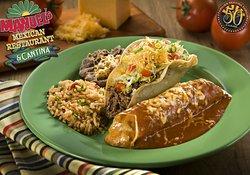 Manuel's Mexican Restaurant-Tempe