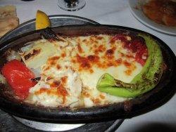 Degirmende Canli Alabalik Restaurant