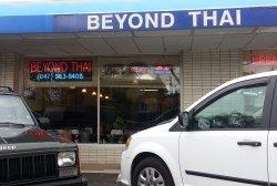 Beyond Thai