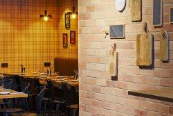 11Guajes Restaurant