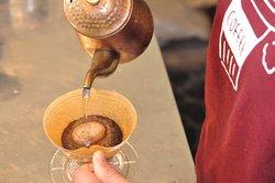 Ethiopian Coffee House