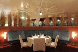 The Grove Steakhouse at Viejas Casino & Resort