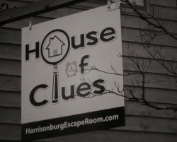 House of Clues