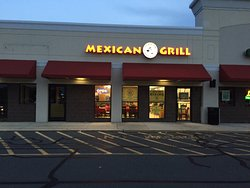 Mexican Mariachi Grill