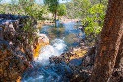 Tjaetaba Falls