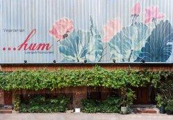 Hum Vegetarian, Lounge & Restaurant