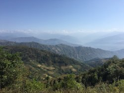 Nagarkot Nature Trail