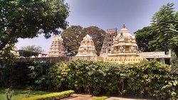 Kote Venkataramana Temple