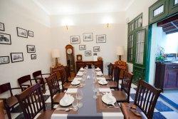 Nam Vien Restaurant