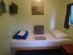 Twin Room - Bed 2