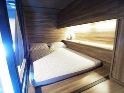 Signature double cabin dorm