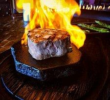 Barbacoa Grill