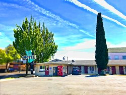 City Center Motel Medford