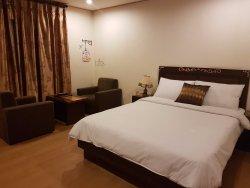 济州岛十二月酒店
