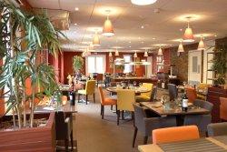 Restaurant Best Western The Hotel Versailles