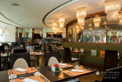 Atelier Restaurant