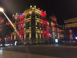 Treasury Casino