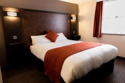 Dragonfly Hotel Colchester