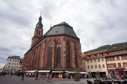 St. Peter's Church (Peterskirche)
