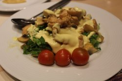 Best restaurant ive been in Greece