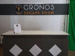 Cronos Escape Room