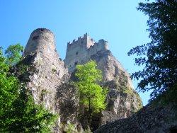 Castel Salorno