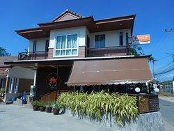 Baan Por Pla Resort