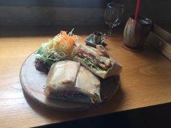 Light Meal Cafe Udo