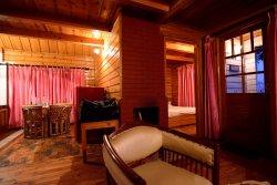 Clean and pleasant resort