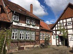 Hotel Tegtmeyer Zum alten Krug