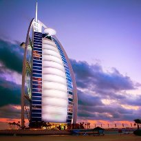 Top dix Tours de Dubai