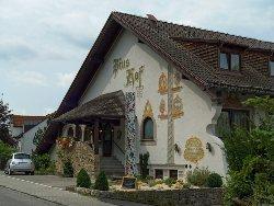 Hotel Piushof