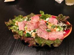 Kyo no Oyasai & Teppan Dining Nana