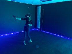 Dreamscape Virtual Reality