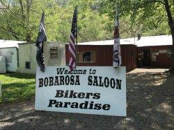 Bobarosa Saloon