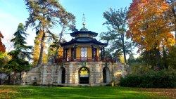 Chinese Pavillon