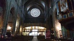 Basílica de Santa María del Pi