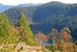Valentine Mountain