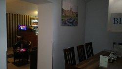 Good place in center of Krakow