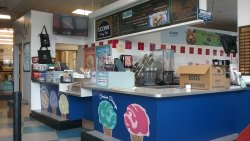 Uconn Dairy Bar